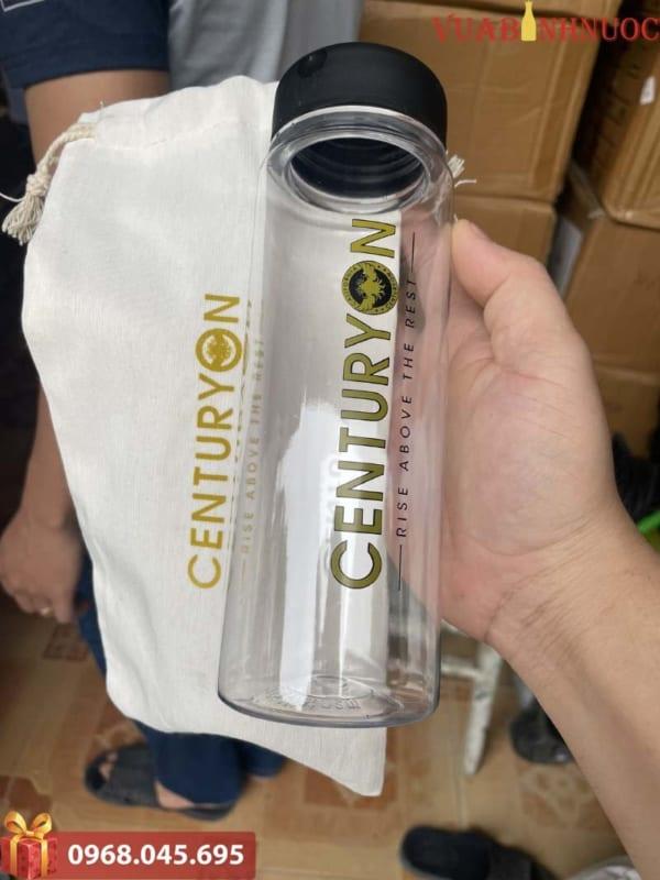 Bình nhựa My bottle giá sỉ