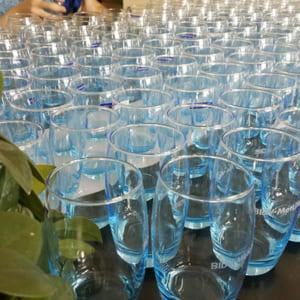 Bộ ly thủy tinh Luminarc giá tốt