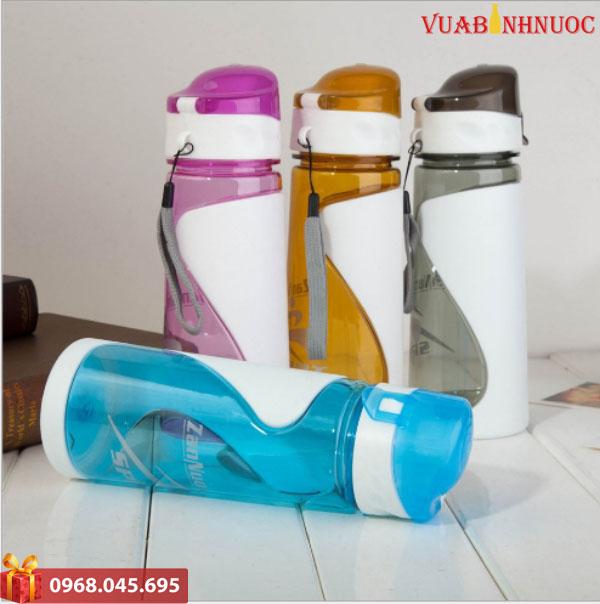 Bình nước nhựa cao cấp