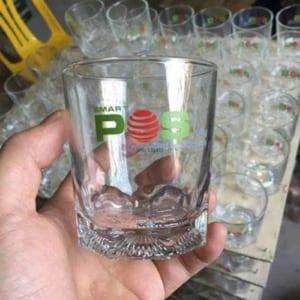 Bộ ly thủy tinh quà tặng