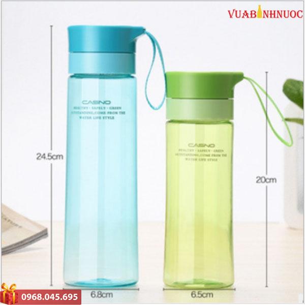 Cung cấp bình nước giá rẻ Hà Nội