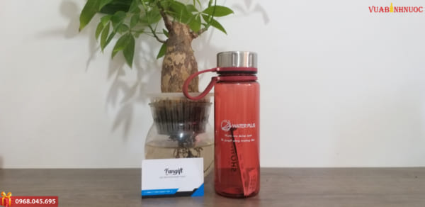 Công ty cung cấp quà tặng bình nước